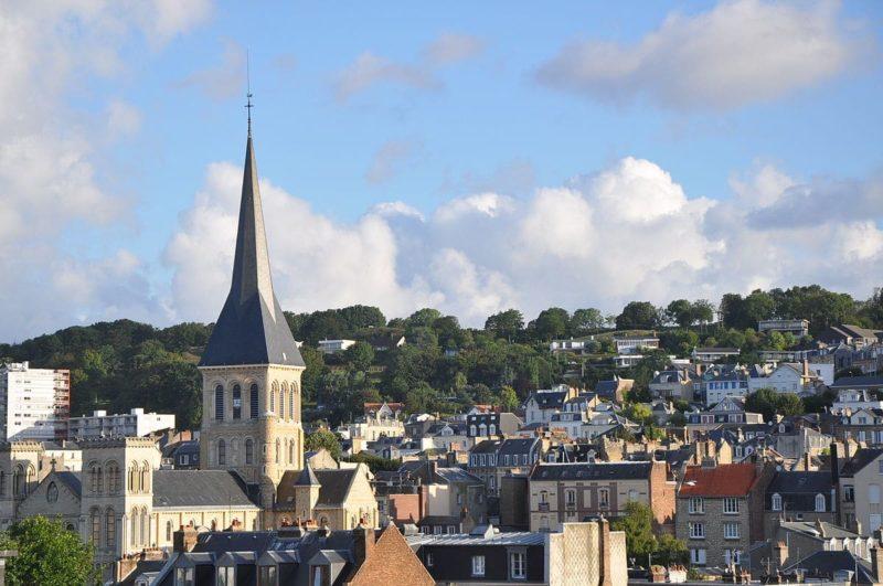 Eglise Saint-Vincent, Le Havre