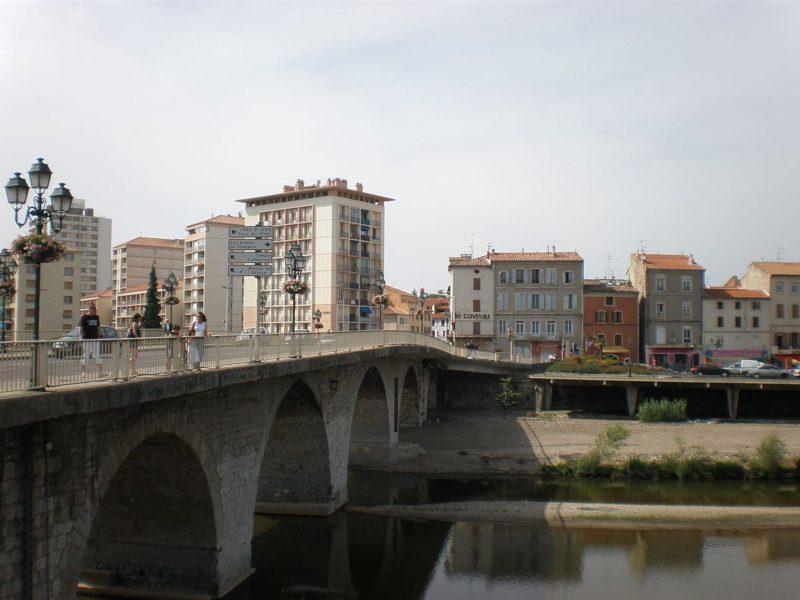 Alès, Cévennes