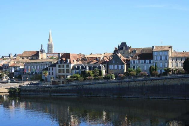 Dans quel quartier loger à Bergerac ?
