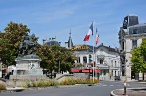 Dans quel quartier loger à Cognac ?