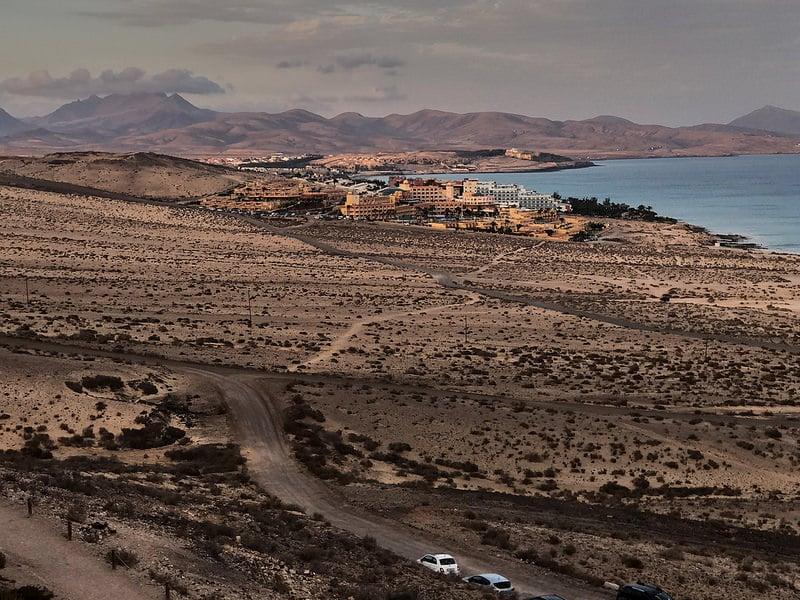 Costa Calma, Fuerteventura, Canaries