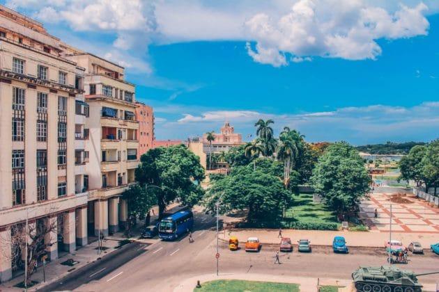 Dans quelle ville loger à Cuba ?
