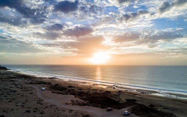 Dans quelle ville loger à Fuerteventura ?