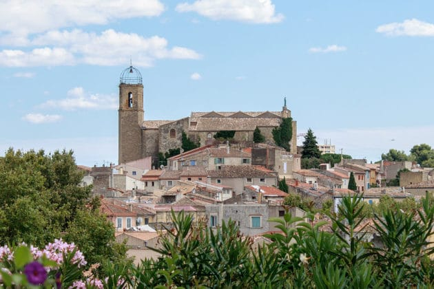 Dans quel quartier loger à Istres ?