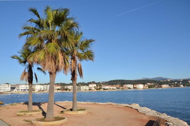 Dans quel quartier loger à La Seyne-sur-Mer ?