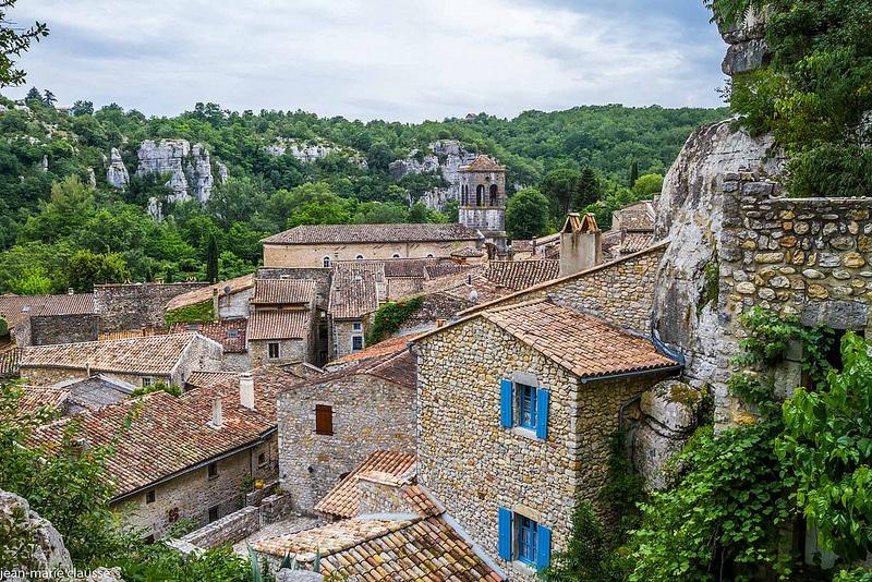 Labeaume, Ardèche