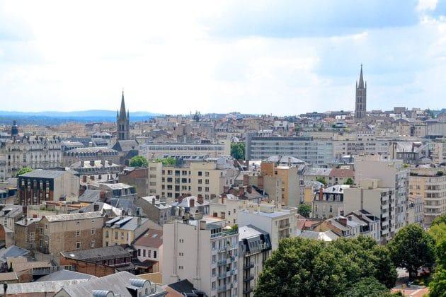 Dans quel quartier loger à Limoges ?