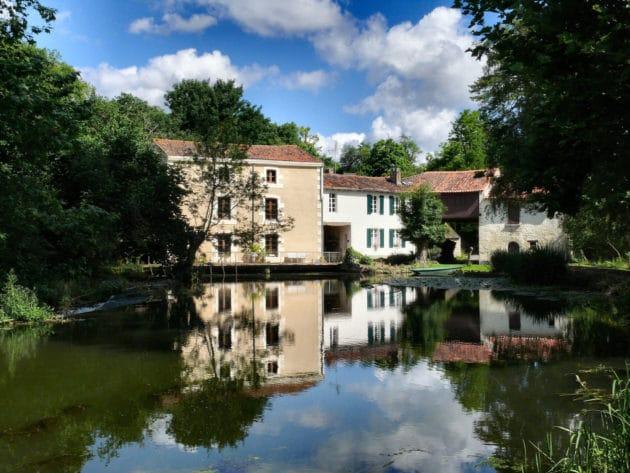Dans quel village loger pour visiter le Marais Poitevin ?