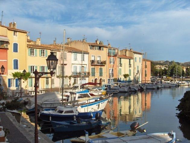 Dans quel quartier loger à Martigues ?