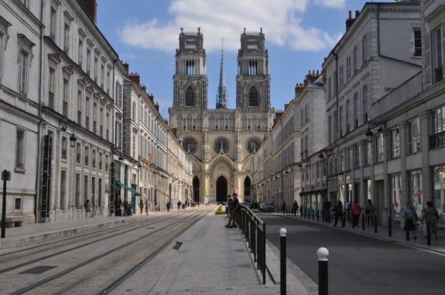 Dans quel quartier loger à Orléans ?