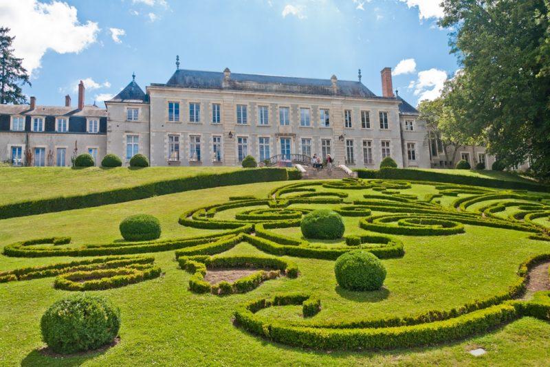 Orléans La Source