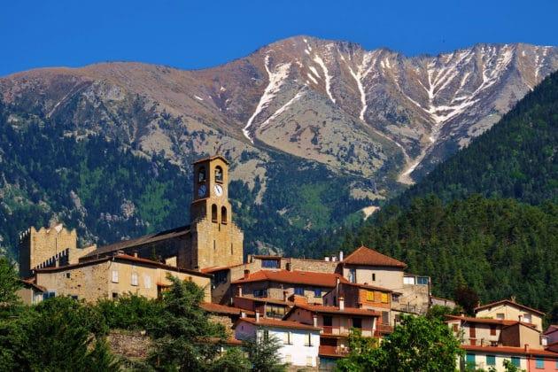 Où loger dans le parc Naturel Régional du Haut Languedoc ?