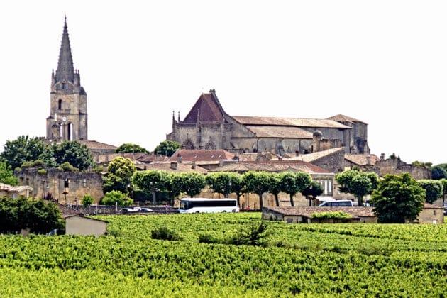 Où loger à Saint-Emilion et ses alentours ?