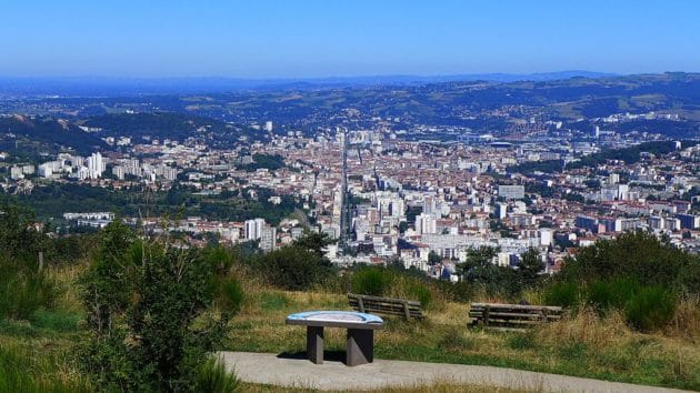 Dans quel quartier loger à Saint-Étienne ?