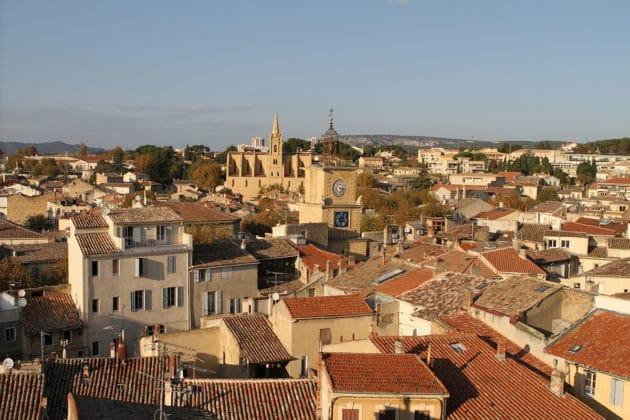 Dans quel quartier loger à Salon de Provence ?