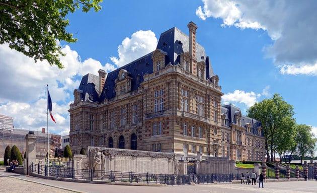 Dans quel quartier loger à Versailles ?
