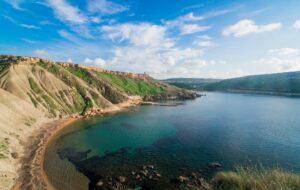 Malte en Camping-Car : location, conseils, aires, itinéraires