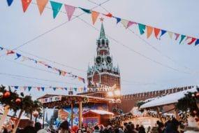 Les 18 choses incontournables à faire à Moscou