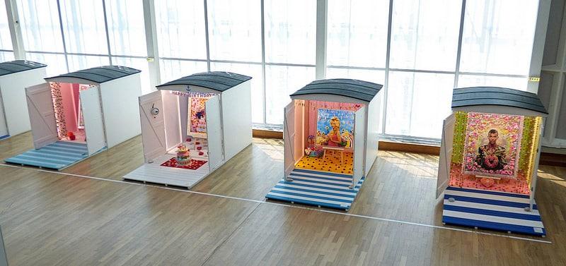 Musée d'Arts Modernes, Le Havre