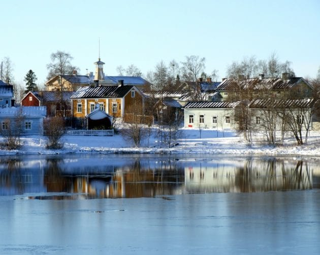 Dans quel quartier loger à Oulu ?
