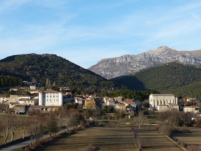 La Palud-sur-Verdon, Gorges du Verdon
