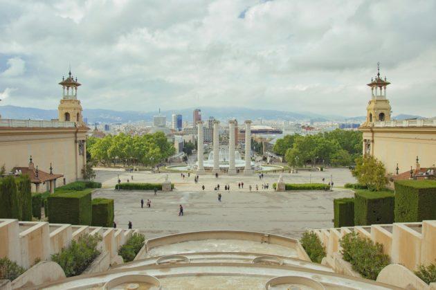 Visiter le parc Montjuïc à Barcelone : billets, tarifs, horaires