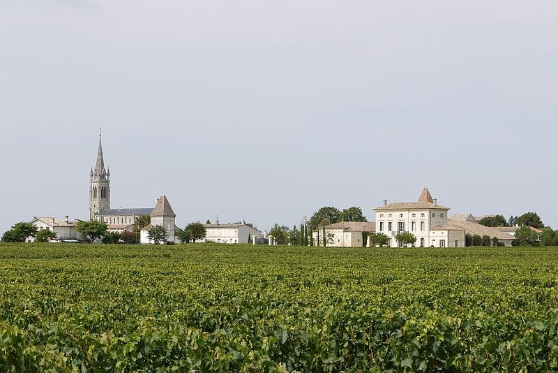 Pomerol, Aquitaine