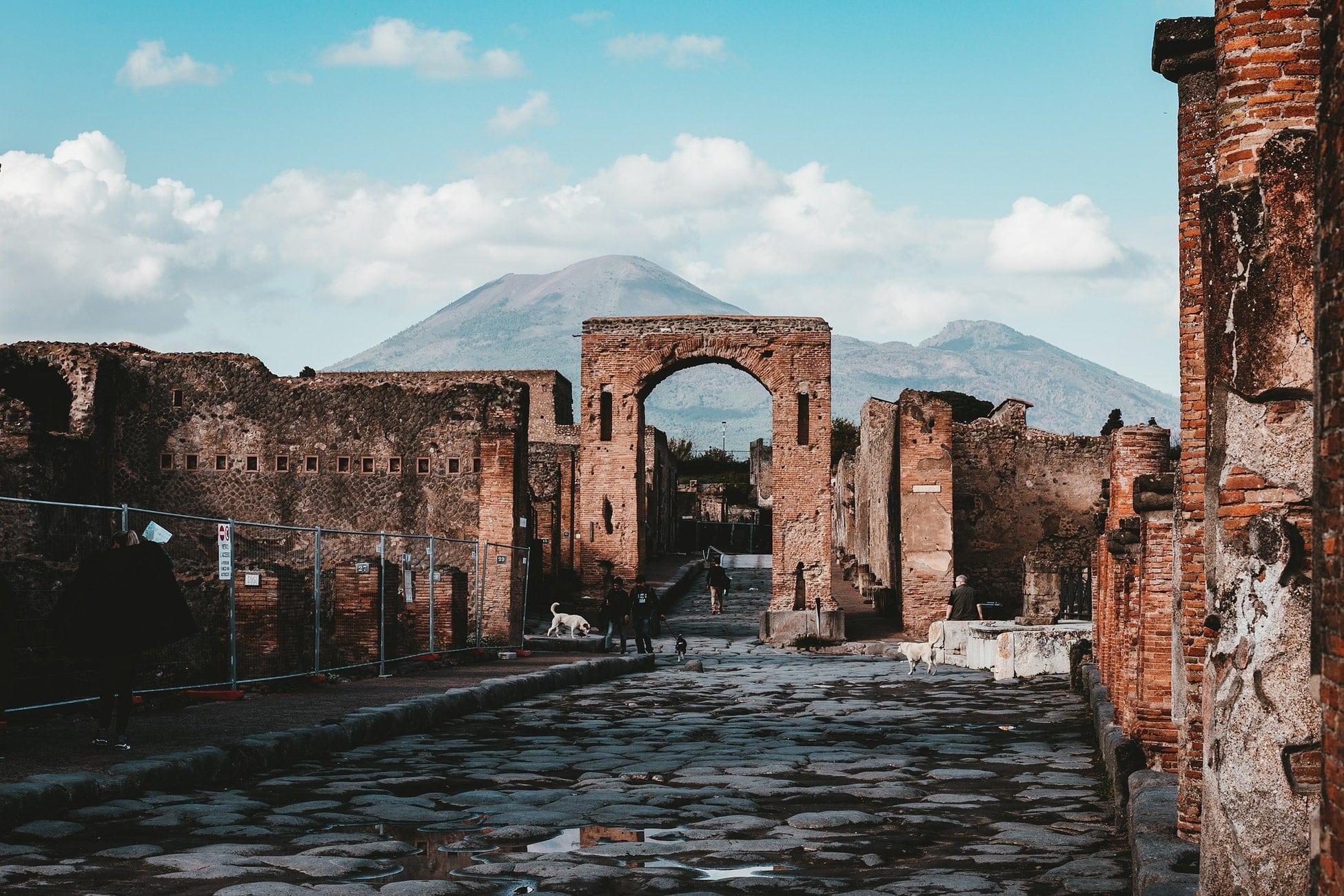 Photo Naples