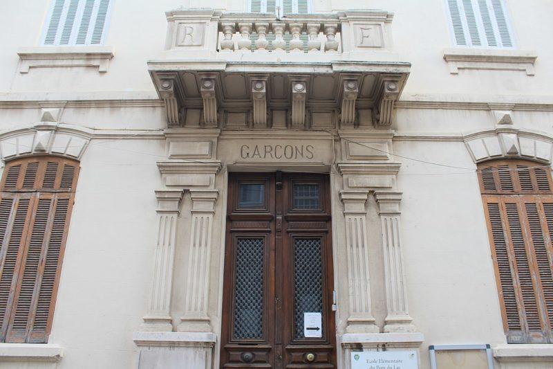 Ecole élémentaire Pont du Las, Toulon