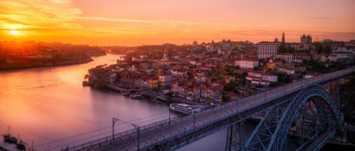 Découvrez Porto et ses alentours en mai ! 🍷⛵