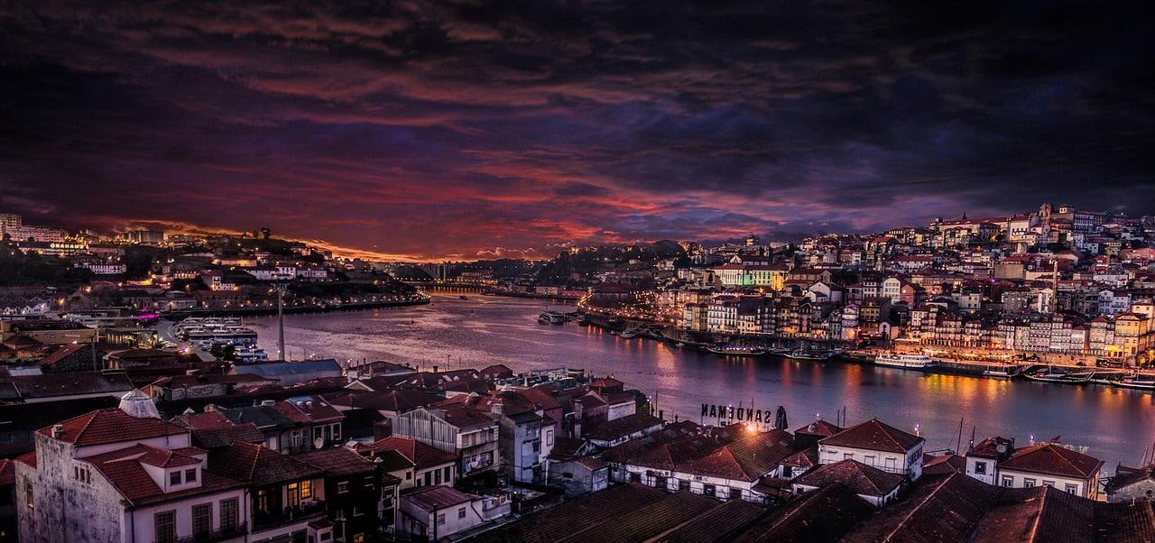 Photo Porto