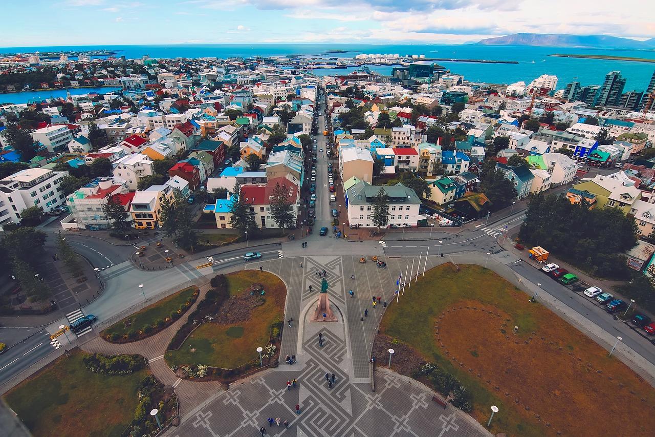 Photo Reykjavik