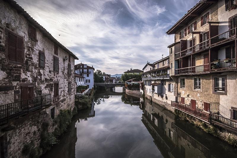 Saint-Jean-Pied-de-Port, Compostelle