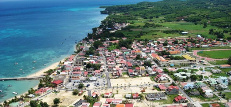 Saint-Louis, Marie-Galante, Guadeloupe