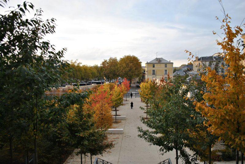 Saint-Louis, Versailles