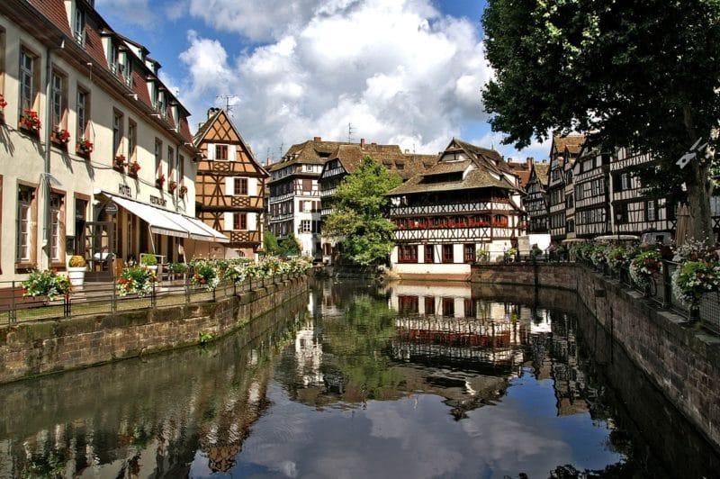 Loger à Strasbourg