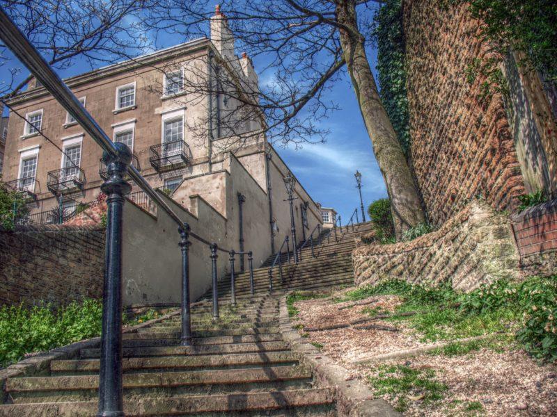 The Park Estate, Nottingham