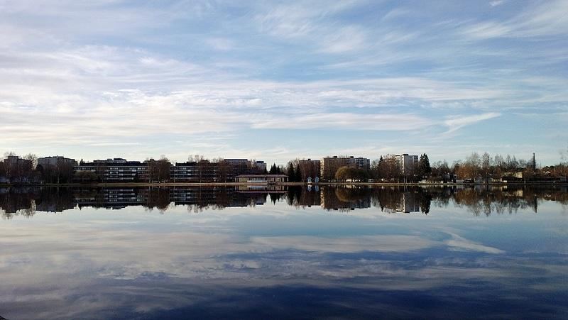 Tuira, Oulu, Finlande
