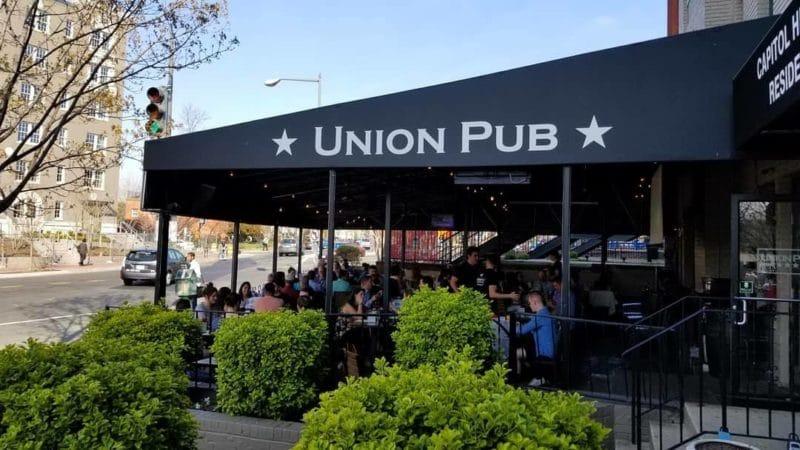 Union Pub, Ljubljana