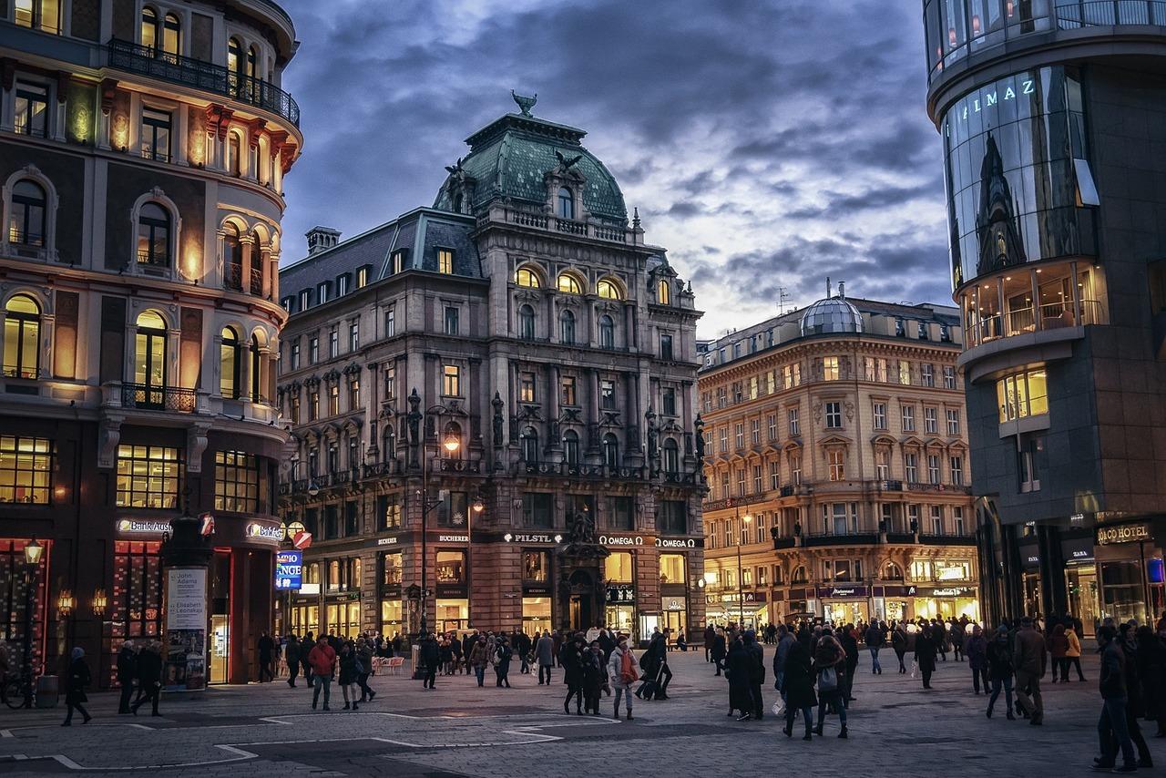 Photo Vienne