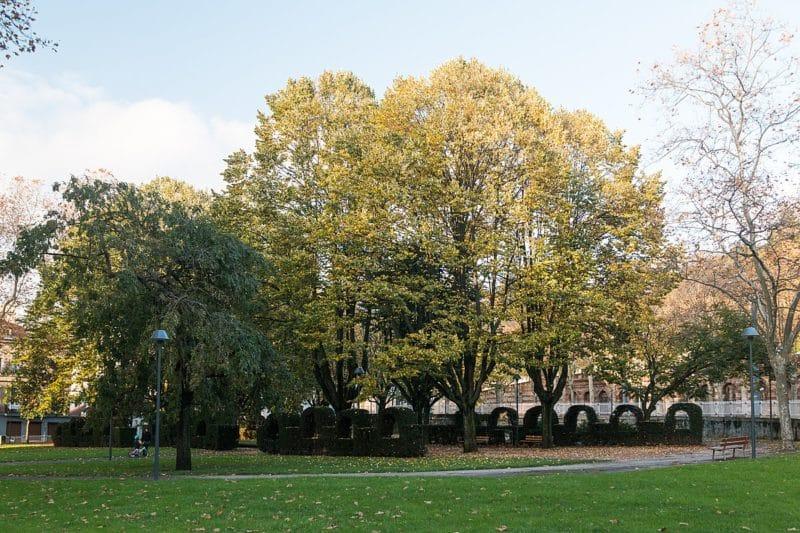 Villeboeuf, Saint-Etienne