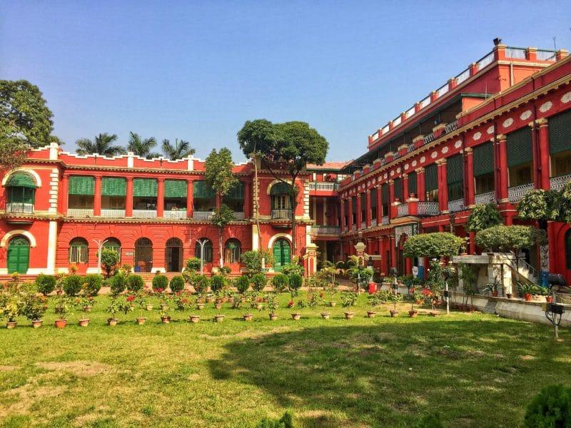 Maison de Tagore