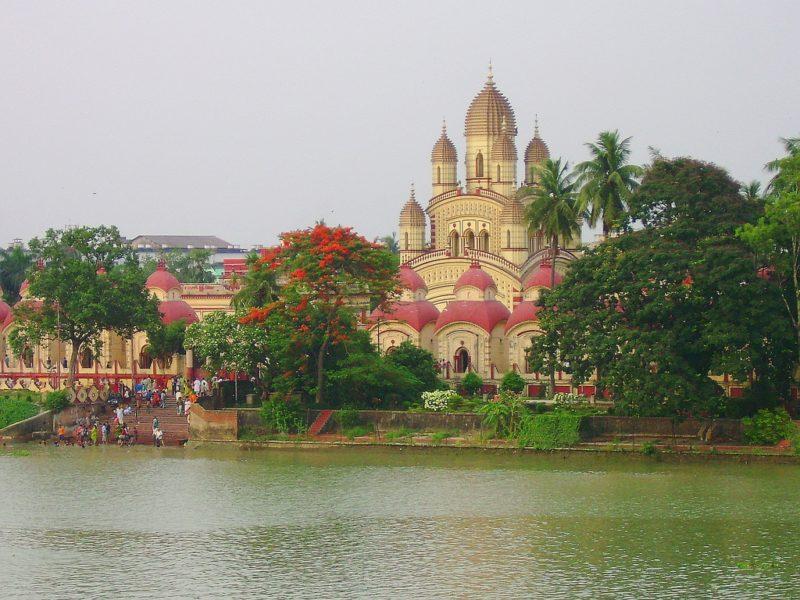 Dakshineswar Kali