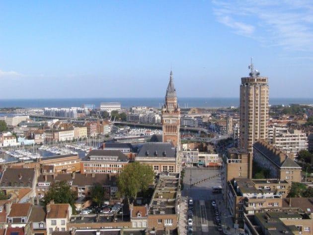 Dans quel quartier loger à Dunkerque ?