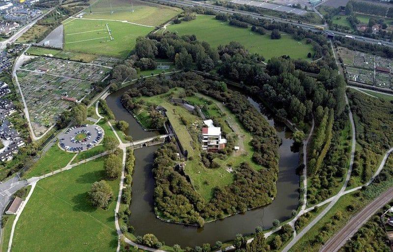 Fort de Petite-Synthe