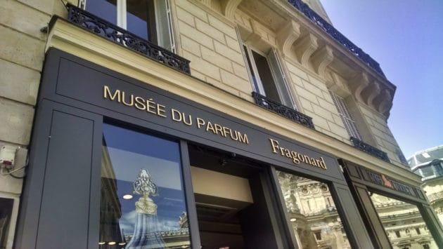 Visiter le Musée du Parfum Fragonard à Paris : billets, tarifs, horaires