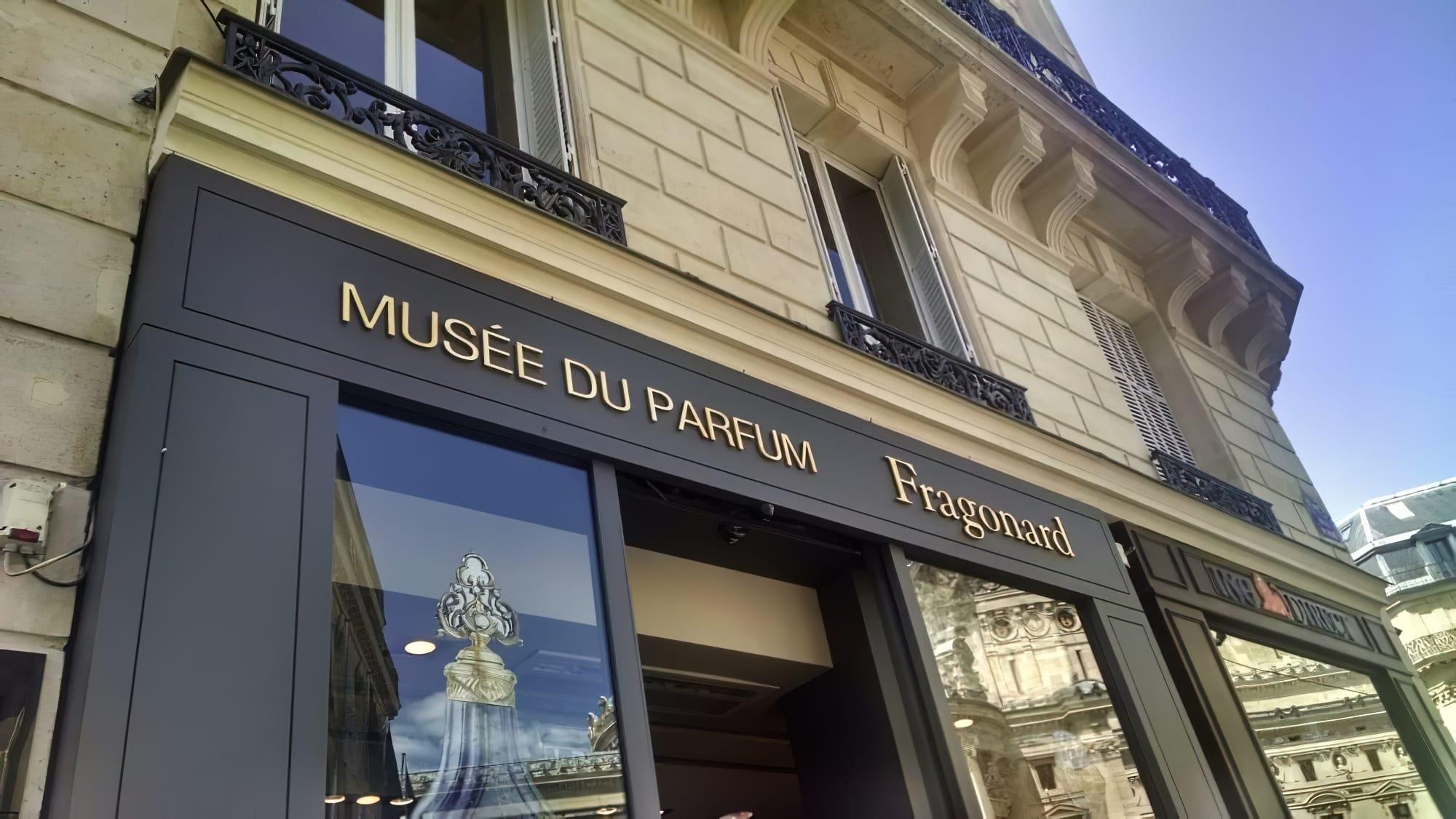 Visiter Le Musee Du Parfum Fragonard A Paris Billets Tarifs Horaires