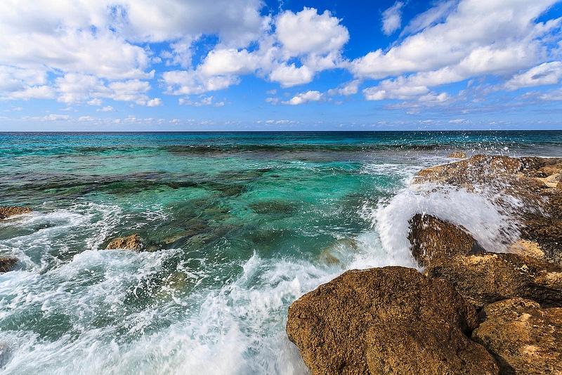 Salt Cay