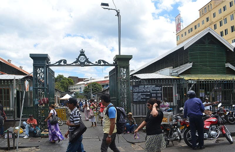 Port Louis, Maurice