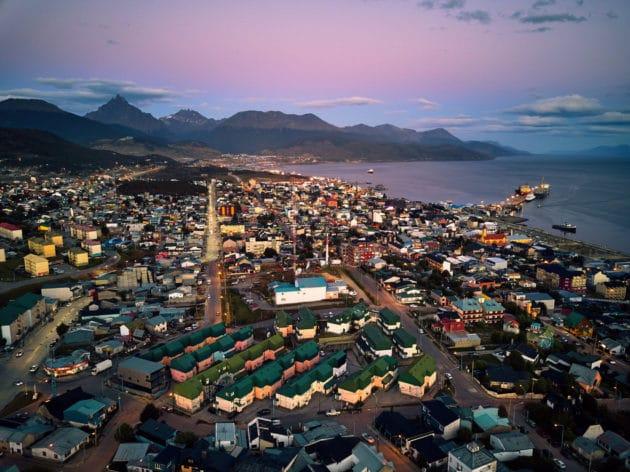 Les 6 choses incontournables à faire à Ushuaïa